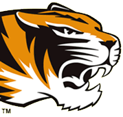 MU tiger head logo